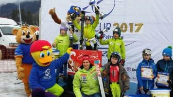 Pokal Roka Petroviča 2017